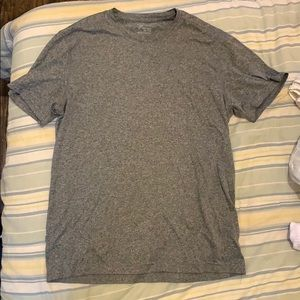 old navy active wear tee